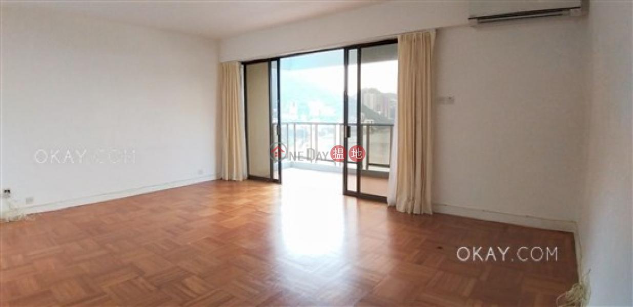 HK$ 89,000/ 月|淺水灣花園大廈|南區4房3廁,實用率高,星級會所,連車位《淺水灣花園大廈出租單位》