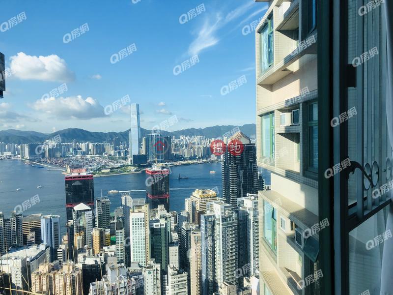 雍景臺|高層住宅出租樓盤-HK$ 60,000/ 月