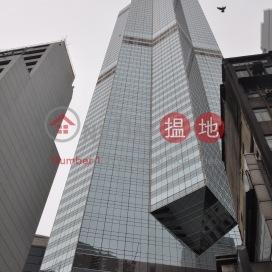 The Center 中環中心