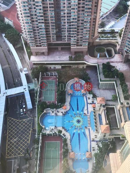 香港搵樓 租樓 二手盤 買樓  搵地   住宅 出租樓盤雅緻裝修,實用兩房《藍灣半島 3座租盤》