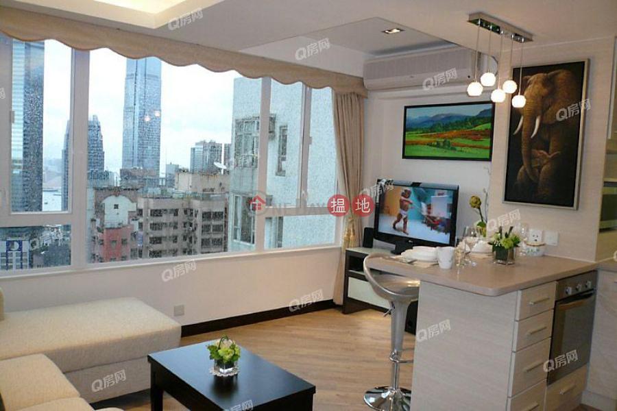 香港搵樓|租樓|二手盤|買樓| 搵地 | 住宅出售樓盤-煙花海景,景觀開揚,名牌校網《福臨閣買賣盤》