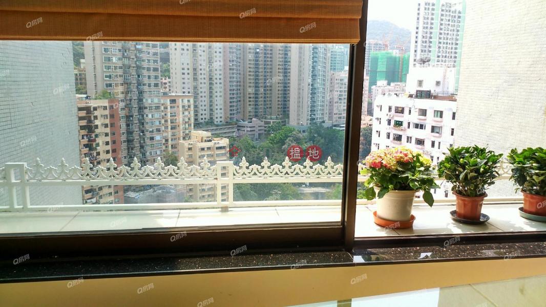 市場罕有,鄰近地鐵,換樓首選,景觀開揚,名牌校網《豫苑買賣盤》-6柏道 | 西區香港|出售HK$ 3,900萬