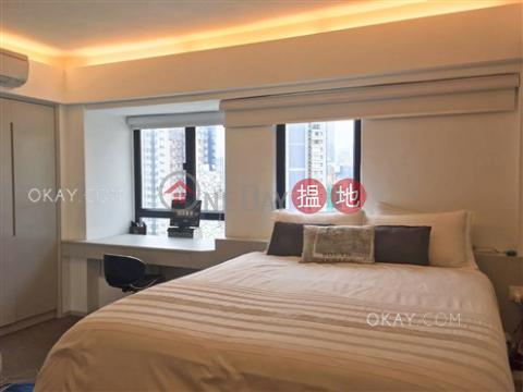 Cozy 1 bedroom on high floor with rooftop | For Sale|Rich View Terrace(Rich View Terrace)Sales Listings (OKAY-S6955)_0