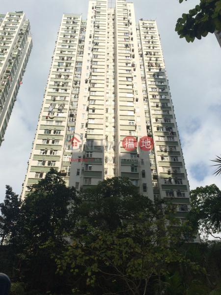 Nan Fung Sun Chuen Block 4 (Nan Fung Sun Chuen Block 4) Quarry Bay|搵地(OneDay)(1)
