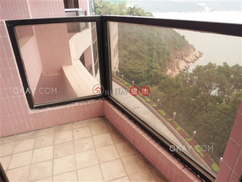 Rare 2 bedroom with sea views, balcony | For Sale, 38 Tai Tam Road | Southern District, Hong Kong | Sales | HK$ 22M