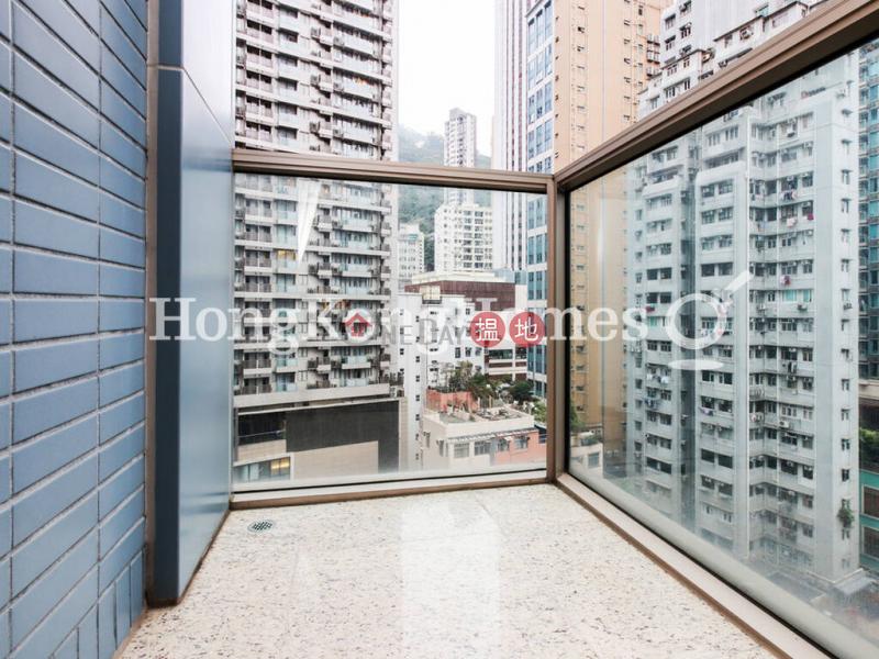 囍匯 5座兩房一廳單位出售-33太原街   灣仔區香港 出售HK$ 1,550萬