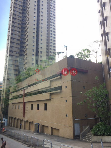 葵康苑葵逸閣 (B座) (Kwai Yat House(Block B) Kwai Hong Court) 葵芳|搵地(OneDay)(2)