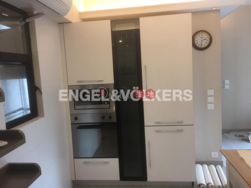 2 Bedroom Flat for Rent in Mid Levels West | 52 Conduit Road | Western District | Hong Kong Rental | HK$ 29,000/ month