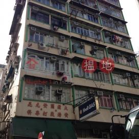 炮台街44-48號,佐敦, 九龍