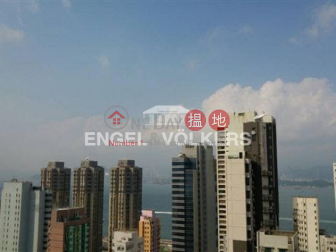 3 Bedroom Family Flat for Sale in Sai Ying Pun|Island Crest Tower 1(Island Crest Tower 1)Sales Listings (EVHK28513)_0