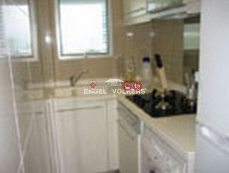 Studio Flat for Rent in Mong Kok, Flourish Mansion 長旺雅苑 Rental Listings | Yau Tsim Mong (EVHK41373)