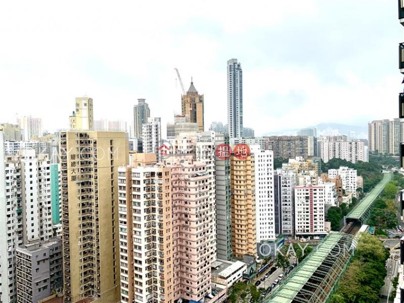 Luxurious 2 bedroom on high floor with balcony | For Sale, 38 Nelson Street | Yau Tsim Mong Hong Kong Sales | HK$ 10.5M