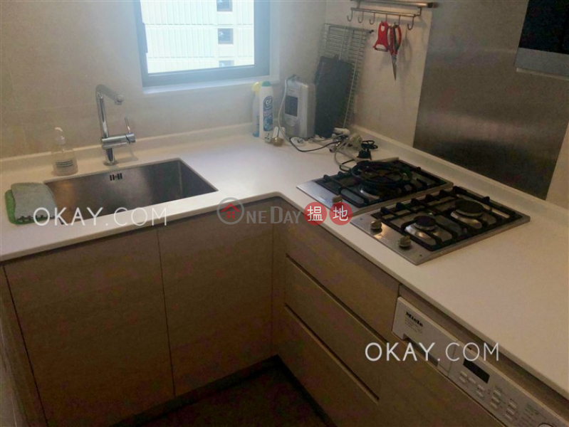 Tasteful 2 bedroom with balcony | Rental | 28 Sheung Shing Street | Kowloon City, Hong Kong Rental HK$ 28,000/ month