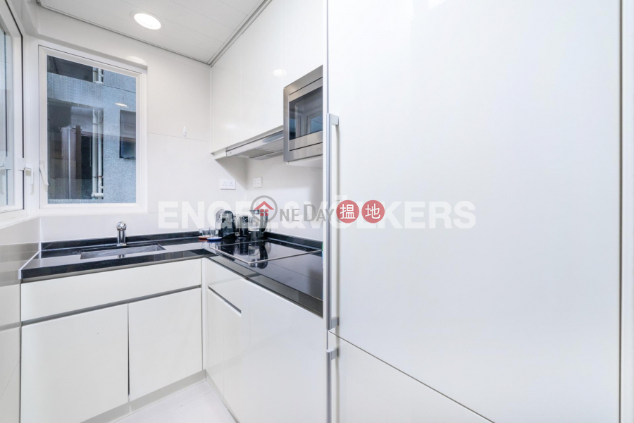 HK$ 1,500萬|干德道38號The ICON|西區|西半山開放式筍盤出售|住宅單位