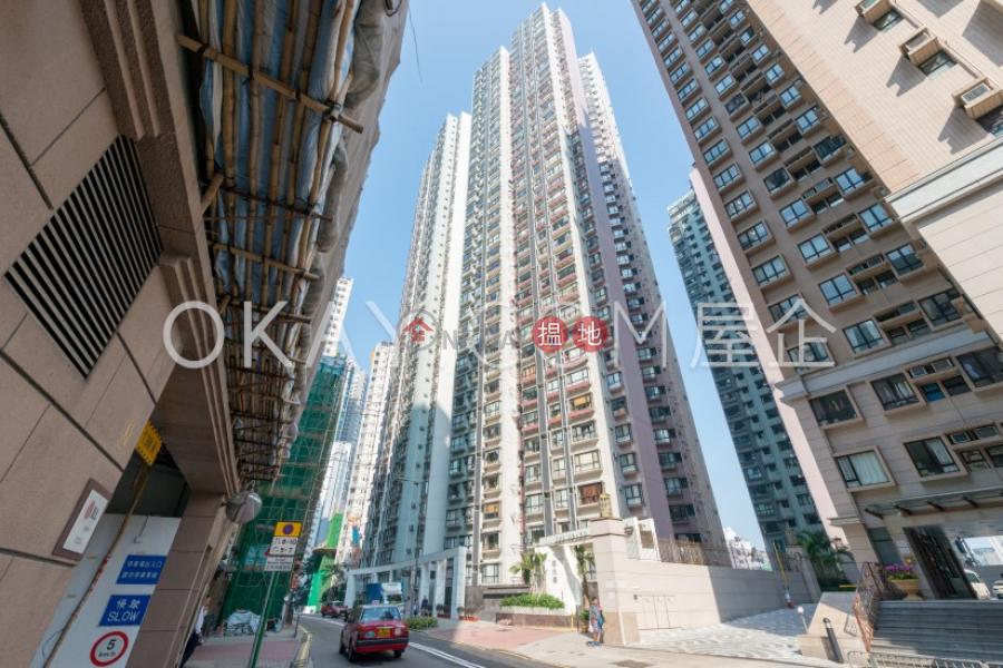 香港搵樓 租樓 二手盤 買樓  搵地   住宅出租樓盤3房2廁,極高層嘉兆臺出租單位