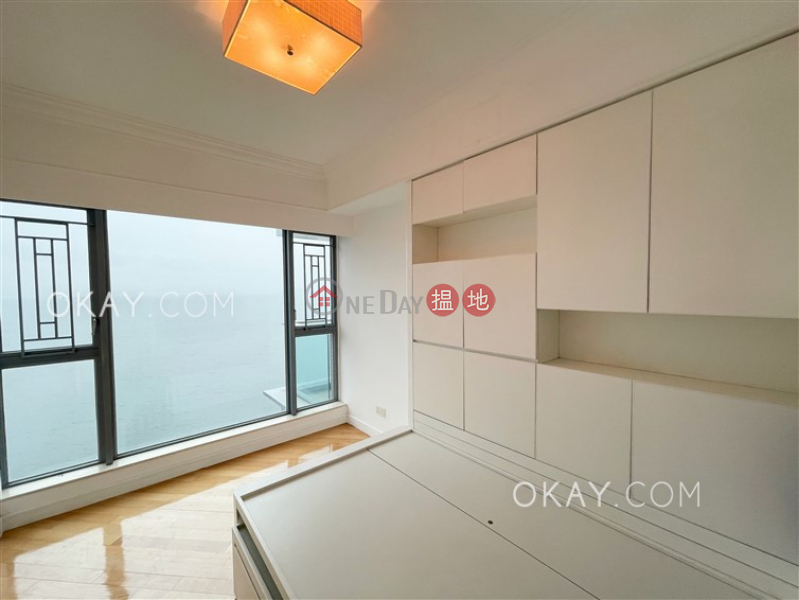 Stylish 4 bedroom with sea views, balcony | Rental 38 Bel-air Ave | Southern District, Hong Kong Rental HK$ 92,000/ month