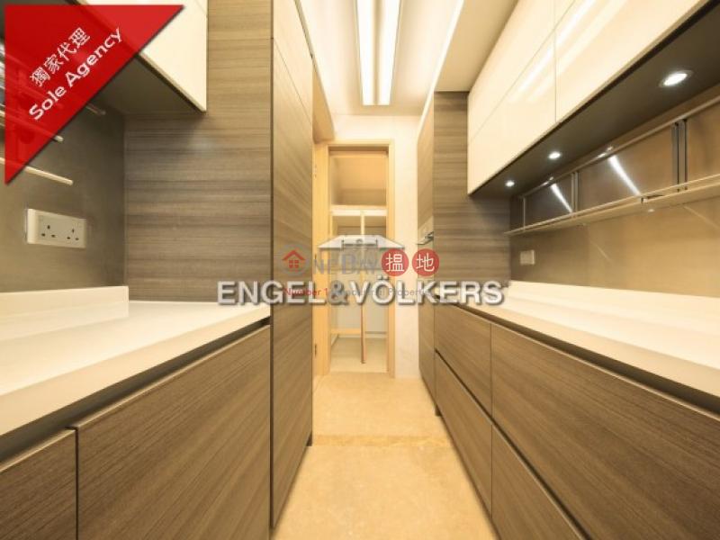 HK$ 75,000/ 月|深灣 1座南區高樓層單位Marinella深灣9號無敵海景