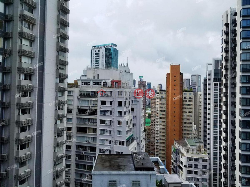 Property Search Hong Kong | OneDay | Residential | Rental Listings | Shan Kwong Tower | 2 bedroom High Floor Flat for Rent