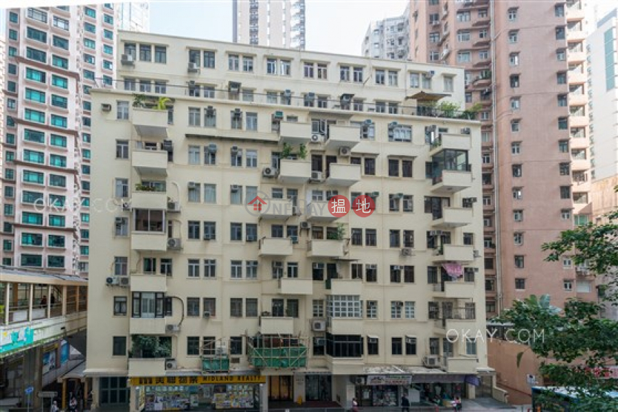 威勝大廈-中層住宅出租樓盤-HK$ 25,000/ 月