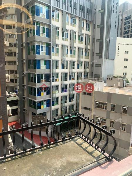 Rhenish Mansion, Middle Residential Rental Listings | HK$ 45,000/ month