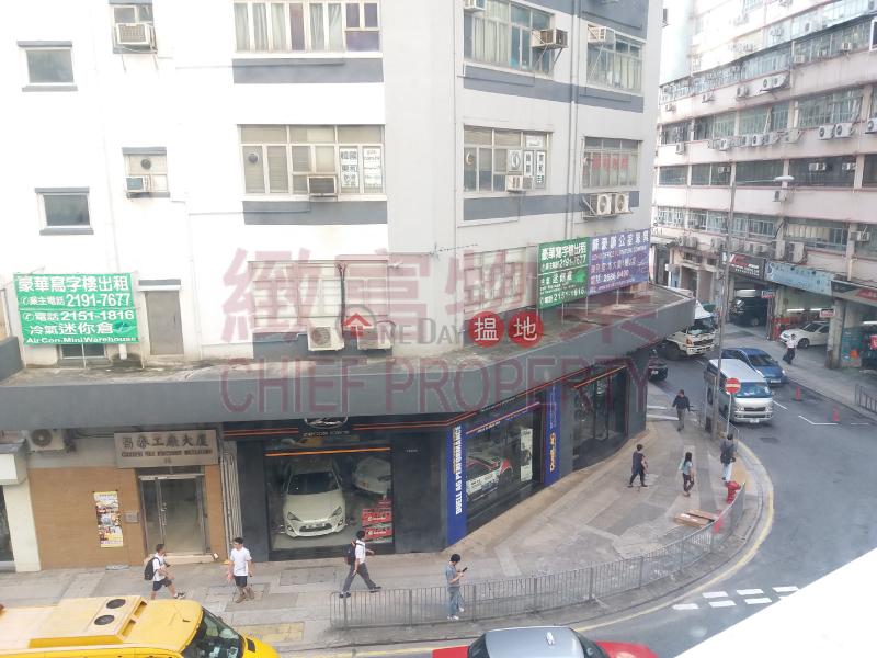 寶城工業大廈|未知工業大廈-出租樓盤|HK$ 14,500/ 月