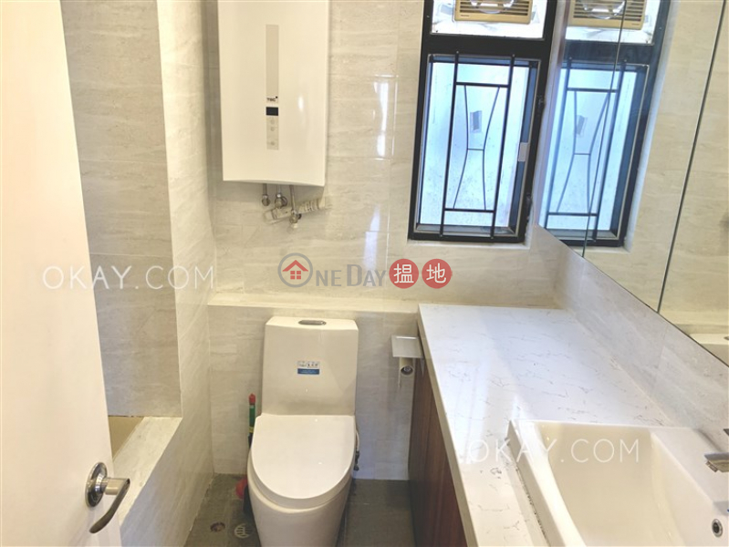 Property Search Hong Kong | OneDay | Residential | Rental Listings, Gorgeous 4 bedroom with balcony & parking | Rental