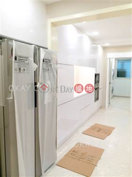 Property Search Hong Kong | OneDay | Residential Rental Listings Efficient 4 bed on high floor with balcony & parking | Rental