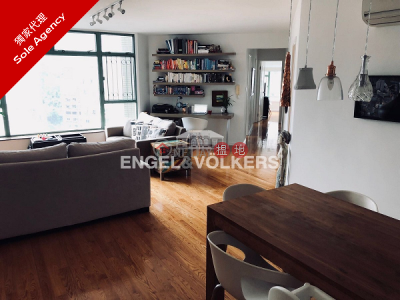 3 Bedroom Family Flat for Sale in Mid Levels West | 70 Robinson Road | Western District Hong Kong, Sales | HK$ 25.5M