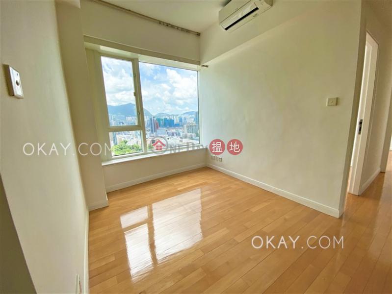 5房2廁,極高層,連車位《聖佐治大廈出租單位》-81窩打老道 | 油尖旺|香港-出租-HK$ 86,000/ 月