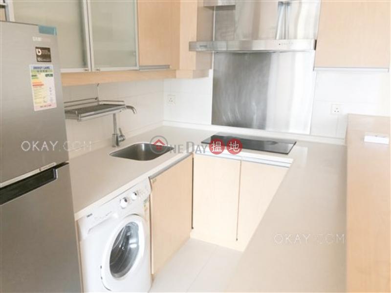 Charming 3 bedroom on high floor with parking | Rental 128-130 Kennedy Road | Eastern District, Hong Kong Rental, HK$ 43,000/ month