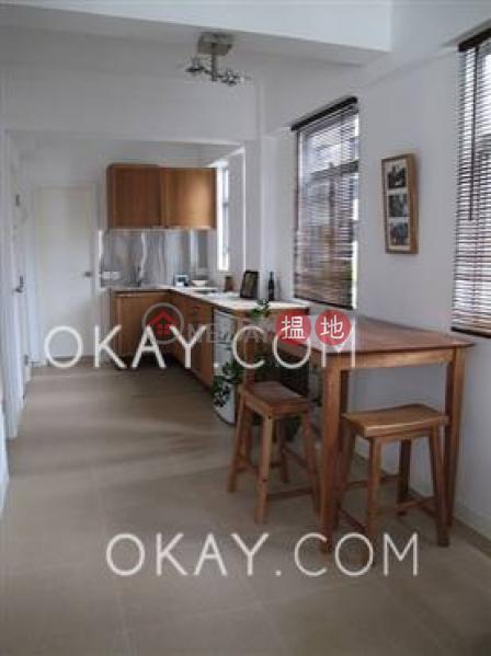 HK$ 31,500/ 月伊利近街21號|中區-1房1廁,極高層《伊利近街21號出租單位》