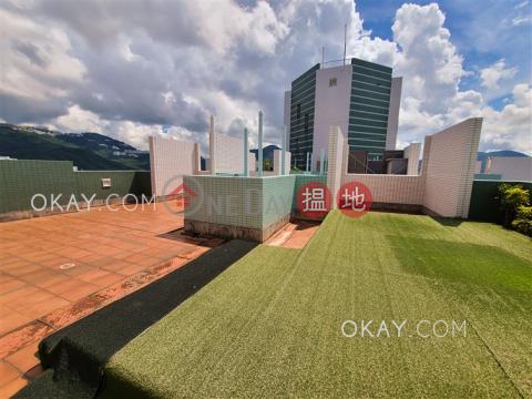 Gorgeous 3 bedroom on high floor with rooftop   Rental Sham Wan Towers Block 1(Sham Wan Towers Block 1)Rental Listings (OKAY-R384172)_0