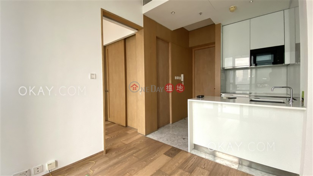 Property Search Hong Kong | OneDay | Residential, Rental Listings, Rare 1 bedroom with harbour views & balcony | Rental