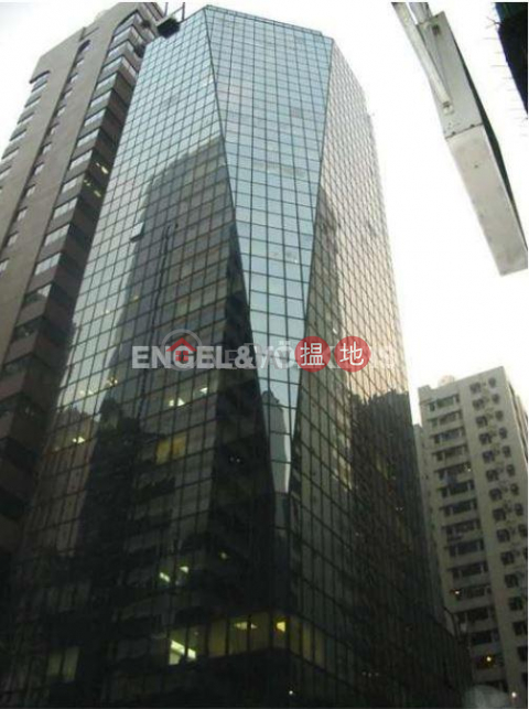 Studio Flat for Rent in Wan Chai|Wan Chai DistrictHenan Building (Henan Building )Rental Listings (EVHK88866)_0