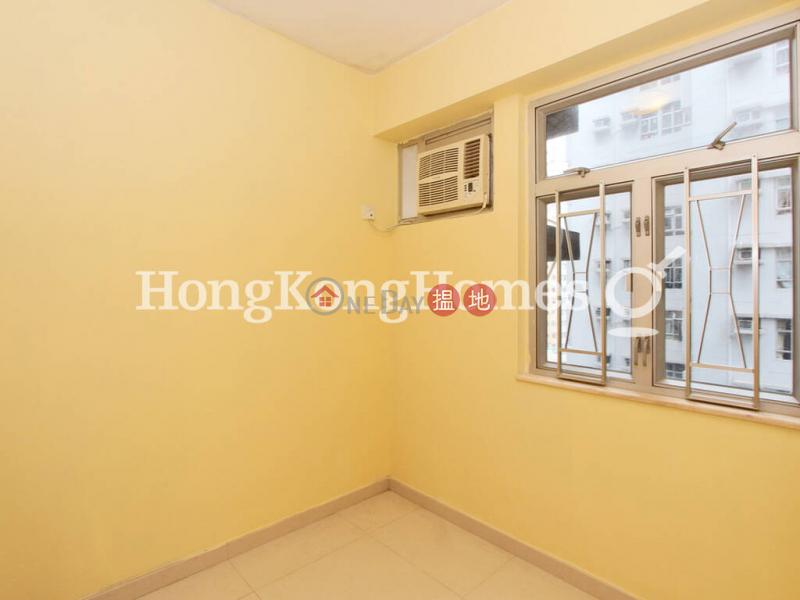 HK$ 23,000/ 月 裕新大廈 1座-西區裕新大廈 1座三房兩廳單位出租