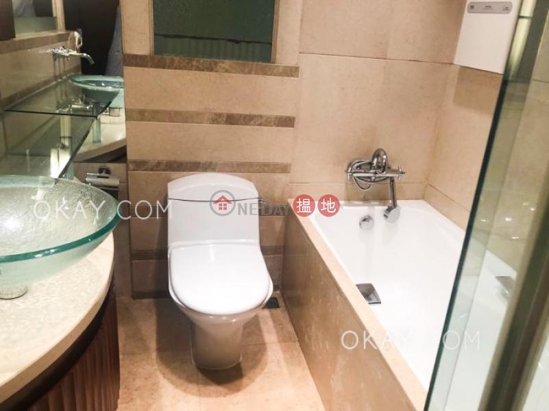 Gorgeous 3 bedroom on high floor with balcony & parking | Rental 1 Austin Road West | Yau Tsim Mong, Hong Kong | Rental | HK$ 56,000/ month
