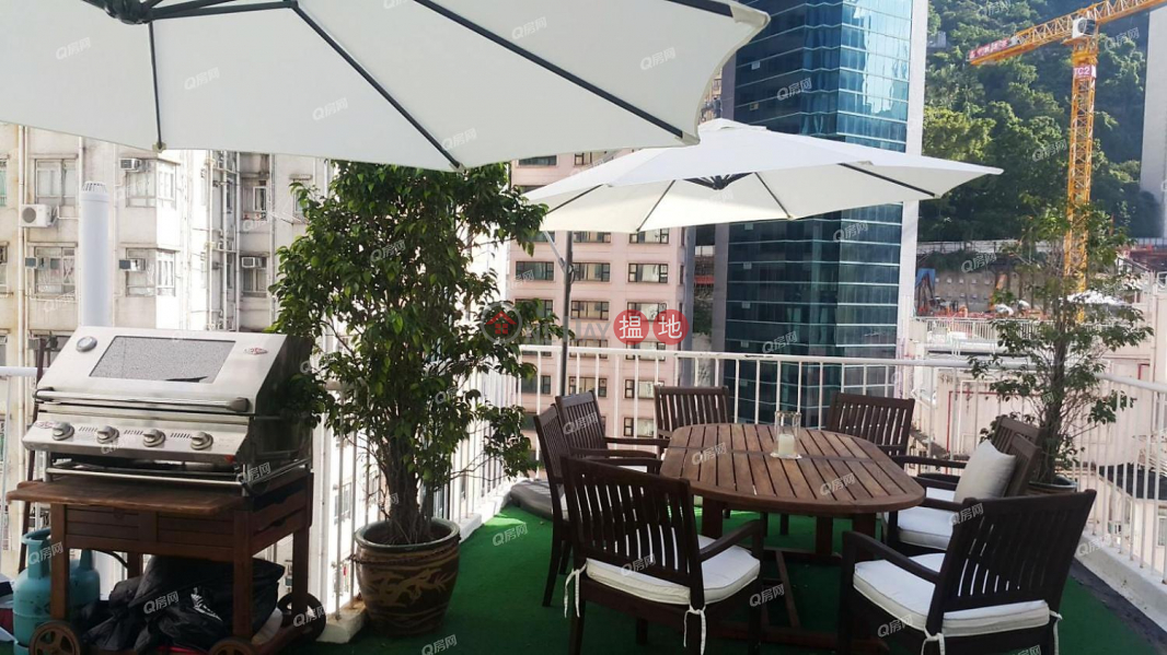 Yen May Building | 1 bedroom High Floor Flat for Sale | Yen May Building 仁美大廈 Sales Listings