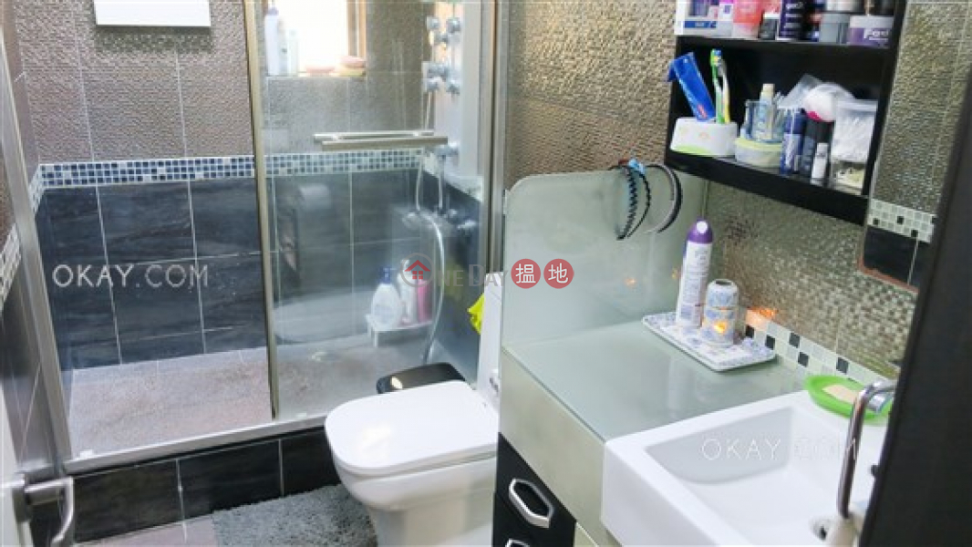 HK$ 31.8M Mandarin Villa Wan Chai District | Rare 3 bedroom on high floor with rooftop & parking | For Sale