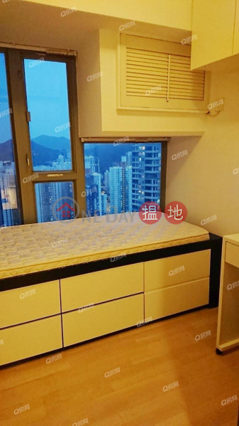HK$ 25,500/ month, Tower 2 Grand Promenade Eastern District, Tower 2 Grand Promenade | 2 bedroom High Floor Flat for Rent
