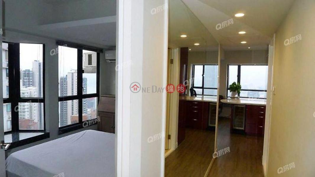 HK$ 51,000/ month Vantage Park, Western District, Vantage Park | 1 bedroom High Floor Flat for Rent