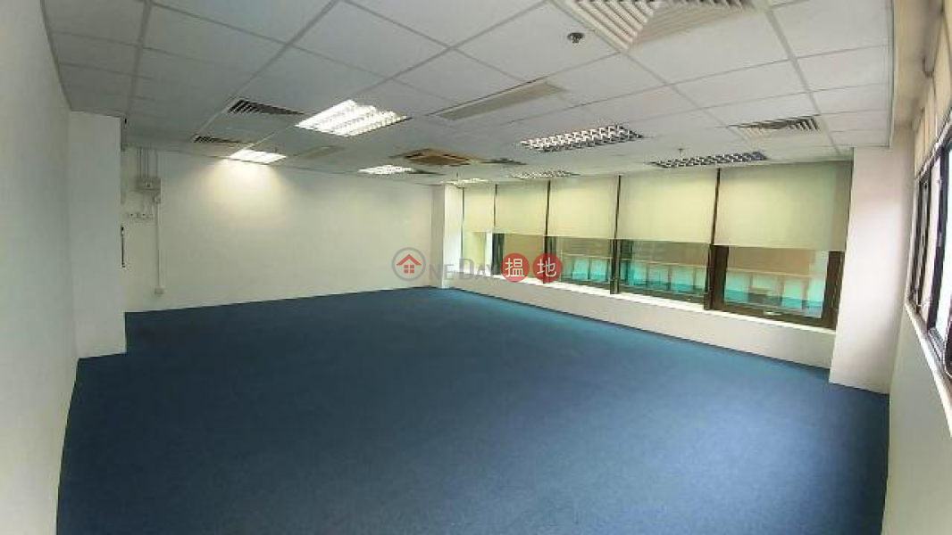 Neich Tower | High | Office / Commercial Property, Rental Listings, HK$ 28,200/ month