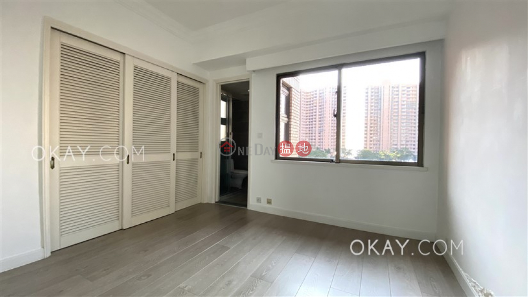 Lovely 3 bedroom with balcony & parking | Rental | 88 Tai Tam Reservoir Road | Southern District | Hong Kong Rental HK$ 110,000/ month
