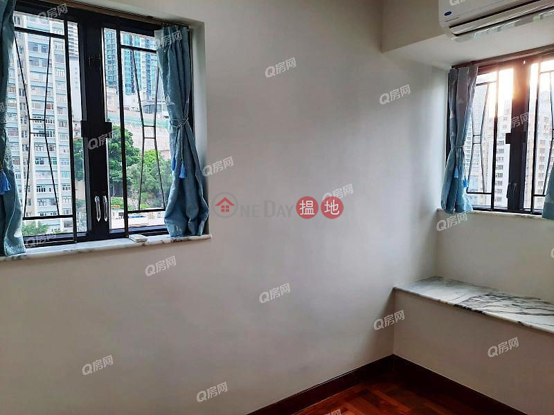 Goodview Court   3 bedroom Mid Floor Flat for Rent, 1 Tai Ping Shan Street   Central District Hong Kong Rental, HK$ 24,000/ month