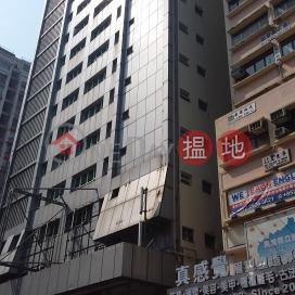 康佑大廈,旺角, 九龍