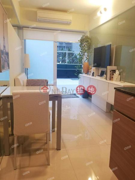 Nam Cheong Building | 2 bedroom Low Floor Flat for Sale, 48-52 Hill Road | Western District Hong Kong Sales, HK$ 6.8M