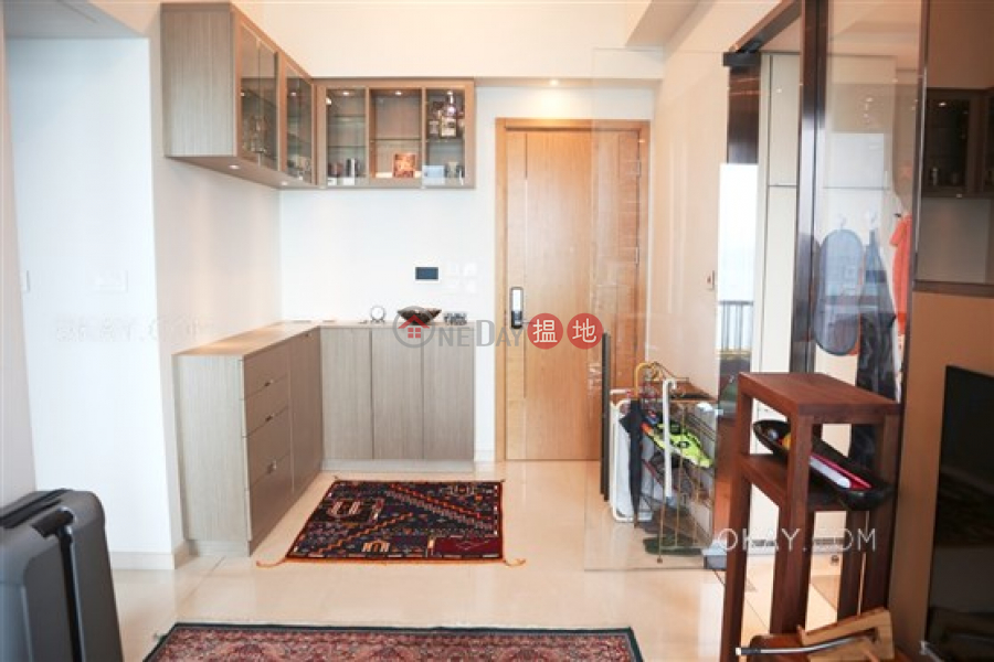 Property Search Hong Kong | OneDay | Residential | Sales Listings, Unique 2 bedroom on high floor with balcony | For Sale
