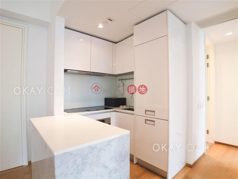 HK$ 31,000/ month | yoo Residence | Wan Chai District Elegant 2 bedroom with balcony | Rental