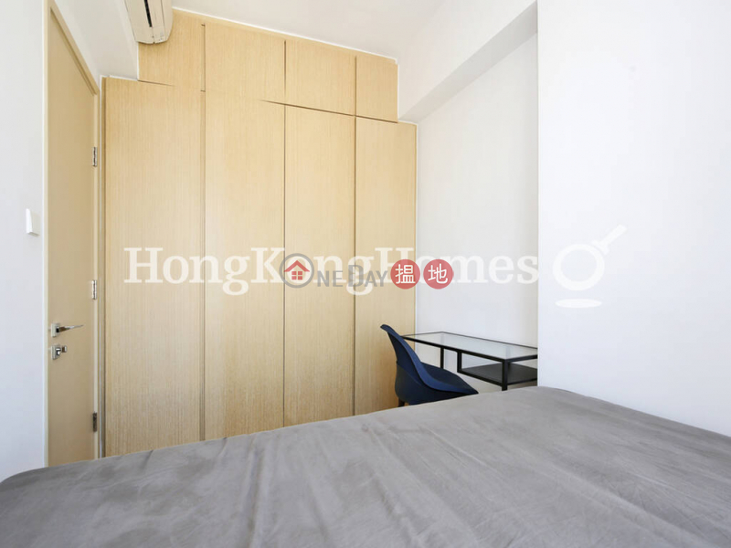 HK$ 28,000/ month Resiglow Pokfulam Western District, 1 Bed Unit for Rent at Resiglow Pokfulam