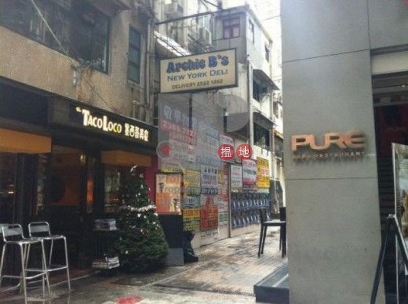 STAUNTON STREET   9-11 Staunton Street   Central District   Hong Kong Rental HK$ 180,000/ month