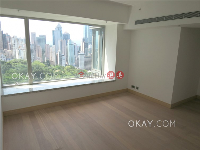 Gorgeous 3 bedroom on high floor with balcony & parking | Rental | 4 Kennedy Road | Central District | Hong Kong | Rental, HK$ 95,000/ month